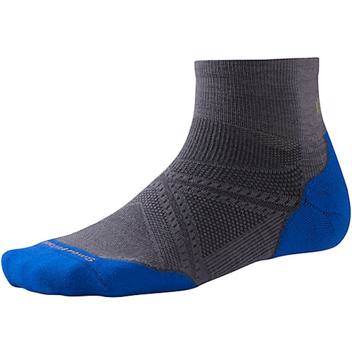 SW PhD Run Light Elite Mini Unisex Graphite/Bright Blue