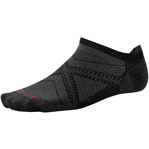 SW PhD Run Light Micro Unisex Black/Black