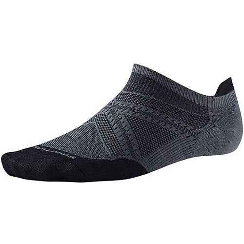 SW PhD Run Light Micro Unisex Graphite/Black