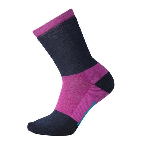 SW Women's Striped Hike Medium Women's Meadow Mauve