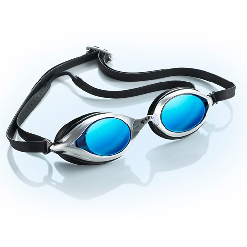 Sable 101 Competitive Mirrored Unisex Blue