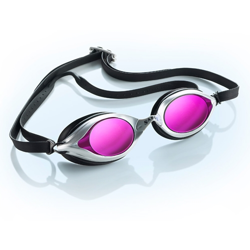 Sable 101 Competitive Mirrored Unisex Fuchsia