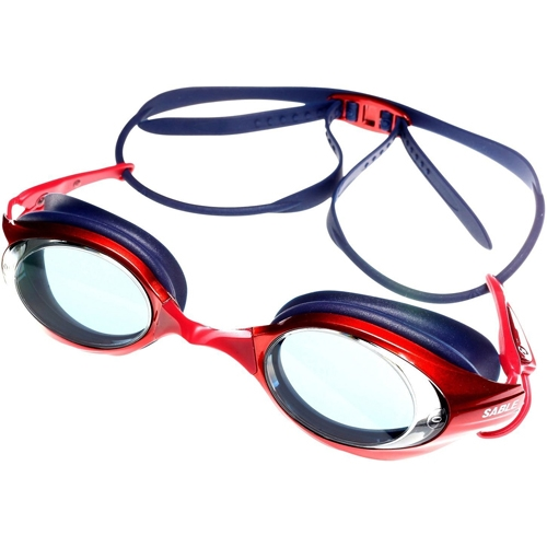 Sable GX100 Polarized Unisex Red