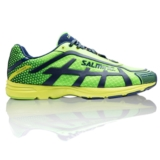 Salming Distance D5 Men's Gecko Green