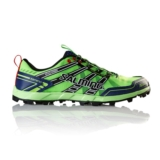 Salming Elements Men's Gecko Green/Navy