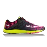 Salming Speed 6 Women's Pink/Yellow