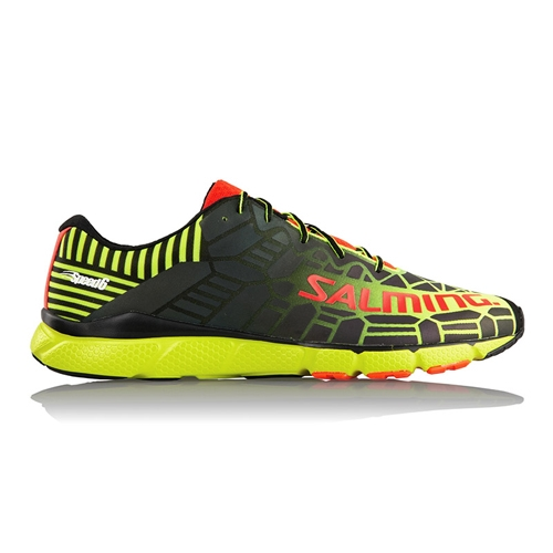 Salming Speed 6 Men's Yellow/Black