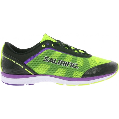Salming Speed Women's Black - Salming Style # 1280023-0101 C17