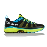 Salming Trail 5 Men's Blue/Flourscent Green