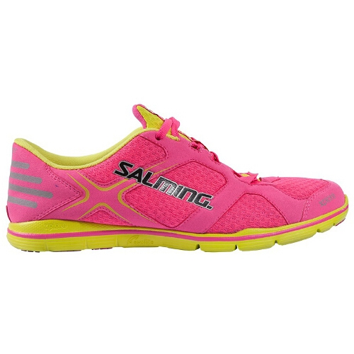 Salming Xplore Women's Knockout Pink