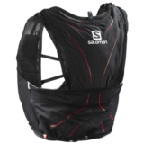Salomon Adv Skin 12 Set Unisex Black /Matador