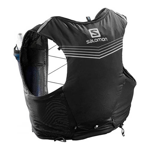 Salomon Adv Skin 5 Set Unisex Black /Matador