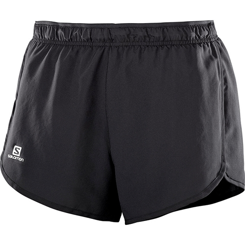 Salomon Agile Short Women's Black