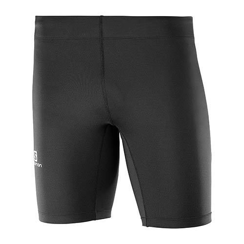 Salomon Agile Short Tight Men's Black