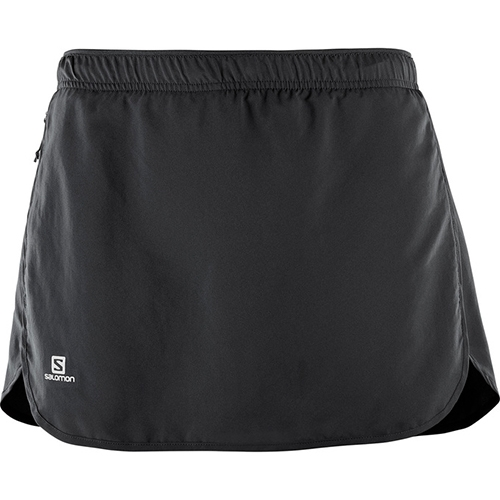 Salomon Agile Skort Women's Black