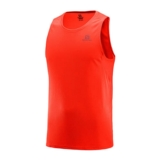 Salomon Agile Tank Men's Fiery Red