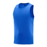 Salomon Agile Tank Men's Nautical Blue