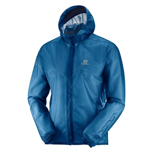 Salomon Bonatti Race WP Jacket Men's Poseidon