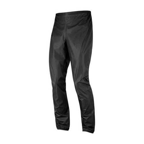 Salomon Bonatti Race WP Pant Men's Black