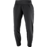 Salomon Elevate Flow Pant Women's Black
