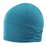 Salomon Elevate Warm Beanie Unisex Deep Lagoon Heather