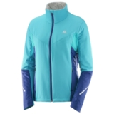 Salomon Escape JKT Women's Blue Bird/Medieval