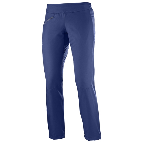 Salomon Escape Pant Women's Medieval Blue