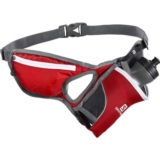 Salomon Hydro 45 Belt Unisex Bright Red