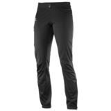 Salomon Lightning Shell Pant Women's Black