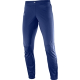 Salomon Lightning Shell Pant Women's Medieval Blue