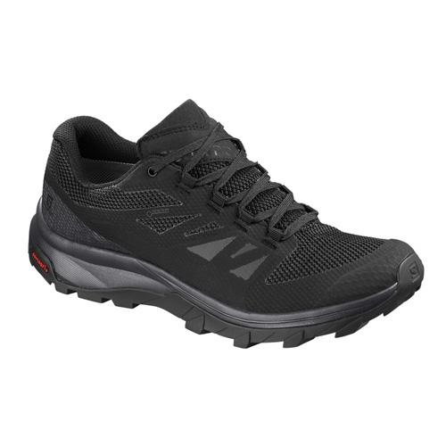 Salomon Outline GTX Women's Phantom /Black /Magnet