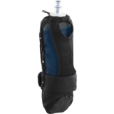 Salomon Pulse Handheld Unisex Black