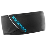 Salomon RS Headband Unisex Black/T Blue