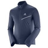Salomon RS Softshell Jkt Men's Night Sky