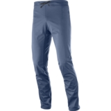 Salomon RS Softshell Pant Men's Dress Blue