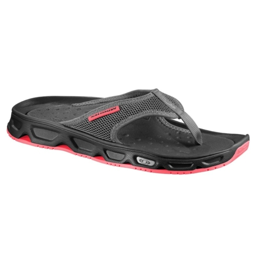 salomon rx break women 39 s black autobahn running free canada. Black Bedroom Furniture Sets. Home Design Ideas