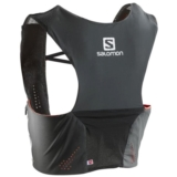 Salomon S-Lab Sense Ultra Set Unisex Black/White/Racing Red