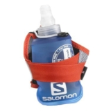Salomon Sense Hydro S-Lab Set Unisex Aluminum/Red