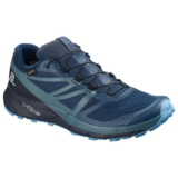 Salomon Sense Ride 2 GTX Men's Poseiden/Navy Blazer
