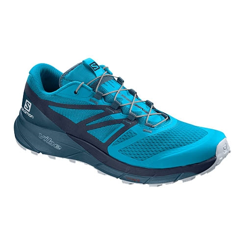 Salomon Sense Ride 2 Men's Hawaiian Ocean/Navy