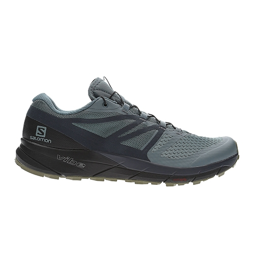 Salomon Sense Ride 2 Men's Stormy Weather/Ebony