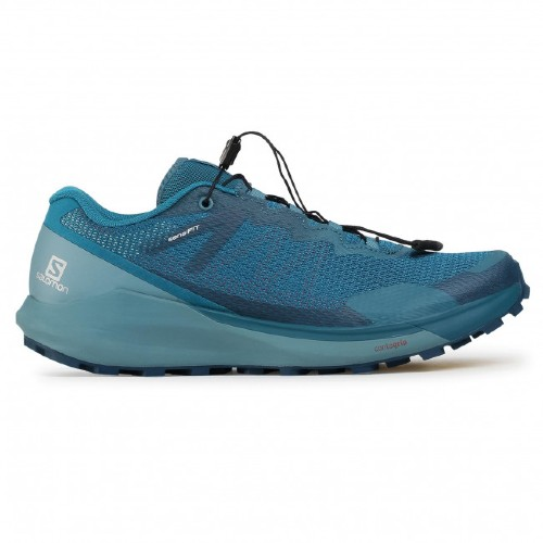 Salomon Sense Ride 3 Men's Lyons Blue/Smoke/Blue