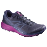Salomon Sense Ride Women's Evening Blue/Blue