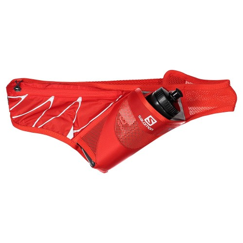 Salomon Sensibelt Unisex Fiery Red