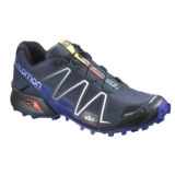 Salomon SpeedCross 3 CS Men's Deepblue/Black/G Blue