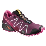 Salomon SpeedCross 3 Women's Bordeaux/Pink
