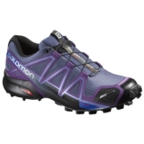 Salomon SpeedCross 4 CS Women's Slate Blue/Cosmic