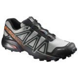 Salomon SpeedCross 4 CS Men's Shadow/Black/Hawaiian
