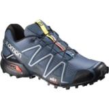 Salomon Speedcross 3 Men's Slateblue/Black/Blue
