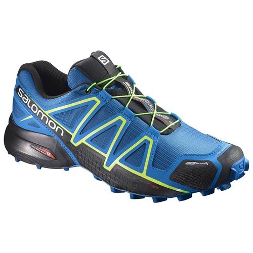 Salomon Speedcross 4 CS Men's Mykonos Blue